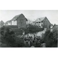 Rassemblement à Madagascar