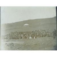 [Rassemblement au Lesotho]