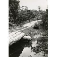 Retour du synode, dans le Woleu-Ntem, un incident de route
