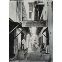 Rue portugaise