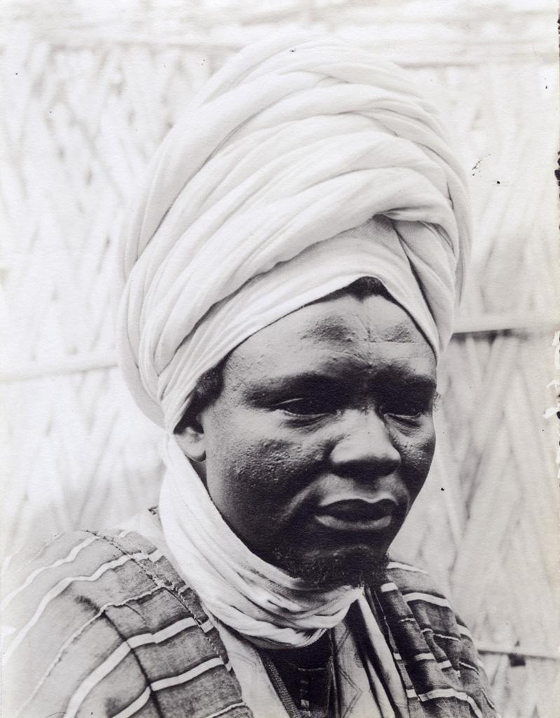 Serviteur personnel du Sultan