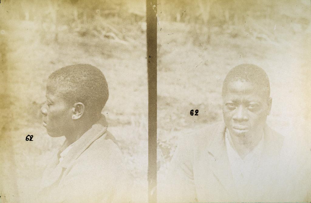Seshéké, un Matoka affranchi par Khama, Ben, notre conducteur