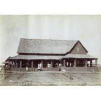 Station de Fiahonana, M. Ferrand