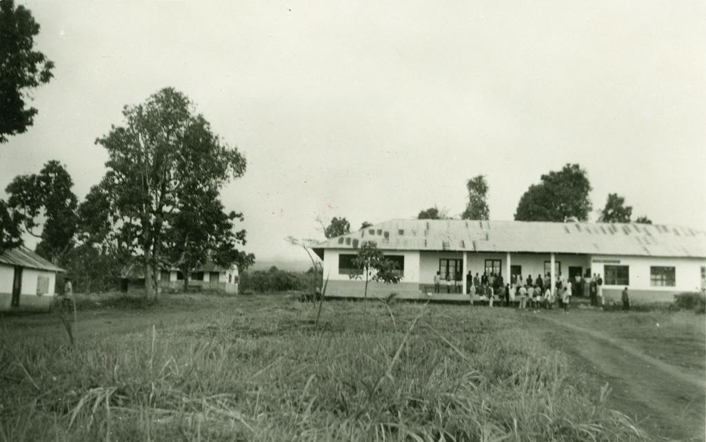 Station de Ndoungue