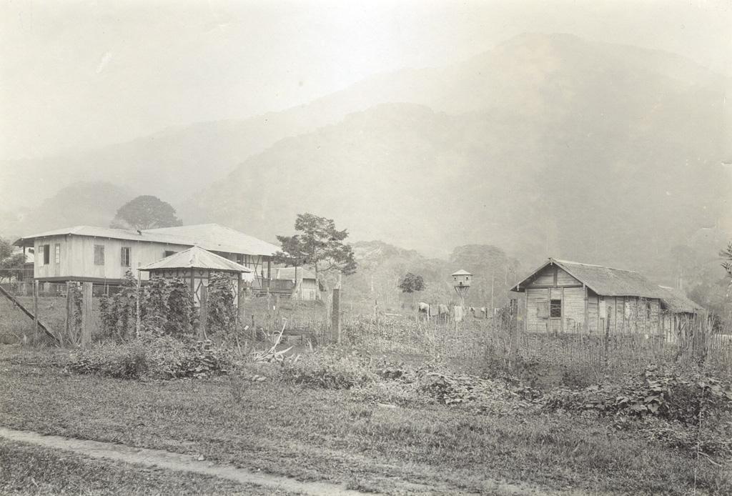 Station missionnaire de Nyasoso