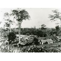 Station missionnaire de Talagouga