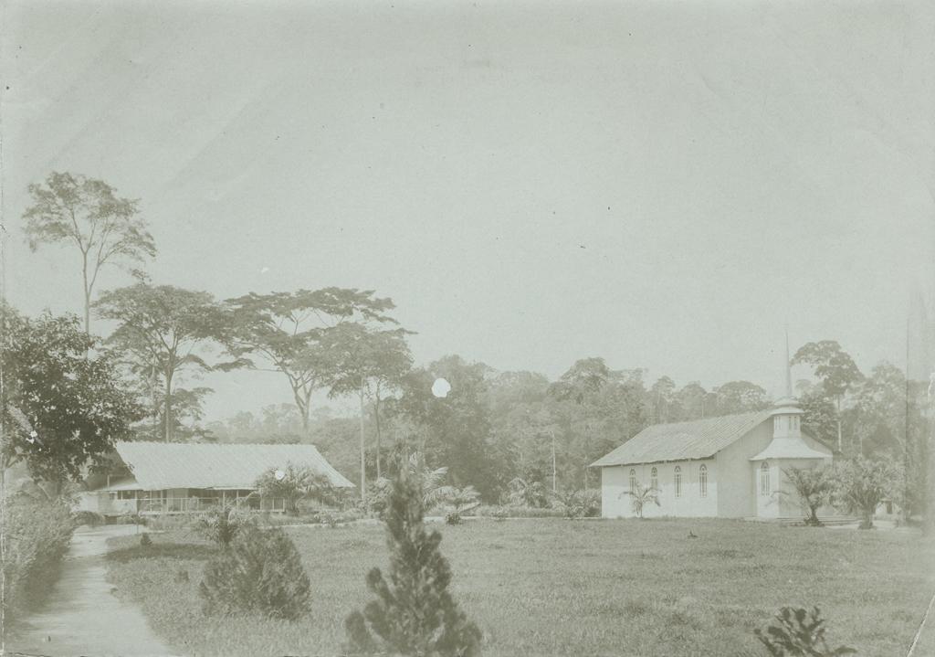 [Station missionnaire]