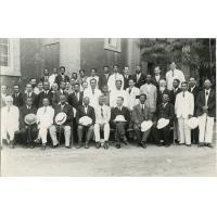 Synode général des églises malgaches rattachées à la SMEP