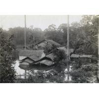 Talagouga inondé (ancienne station)