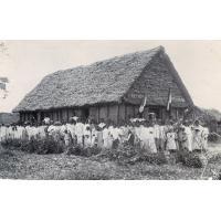 Temple d'Ivantrona inauguré le 28 décembre 1909