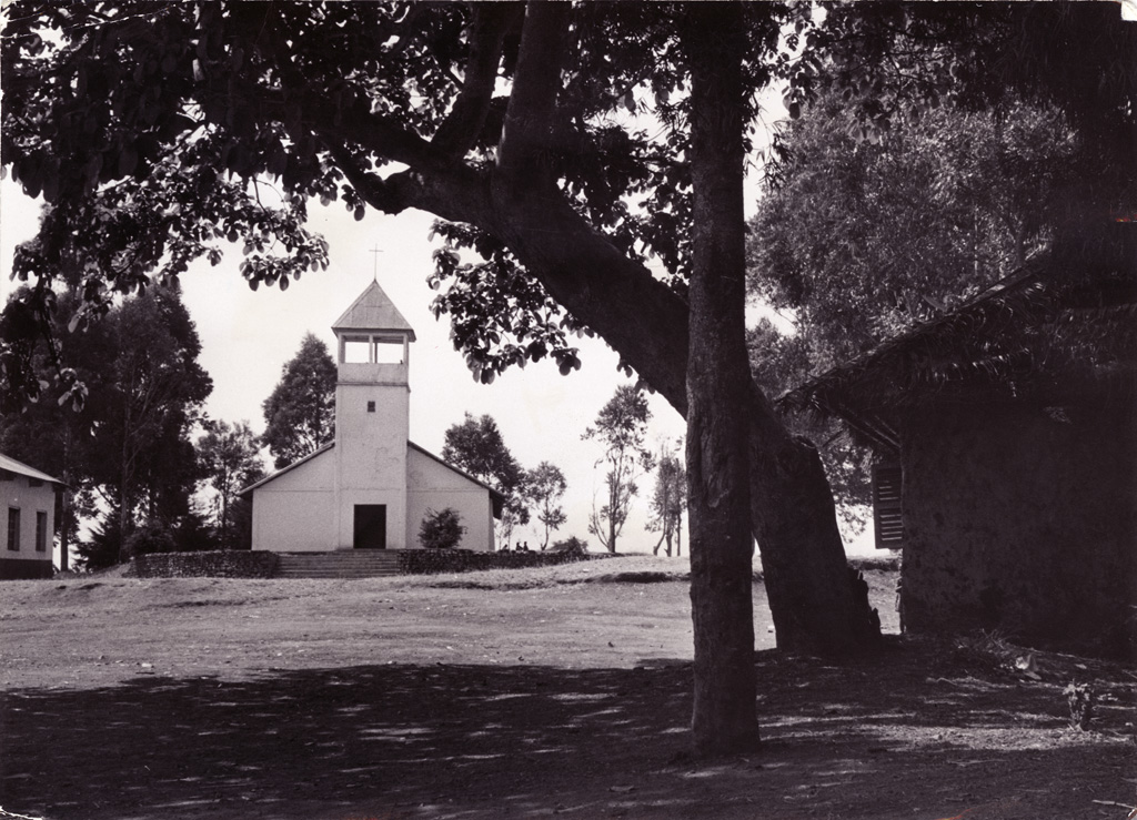 Temple de Bafoussam