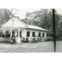 Temple de Kaya