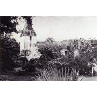 Temple de Saker