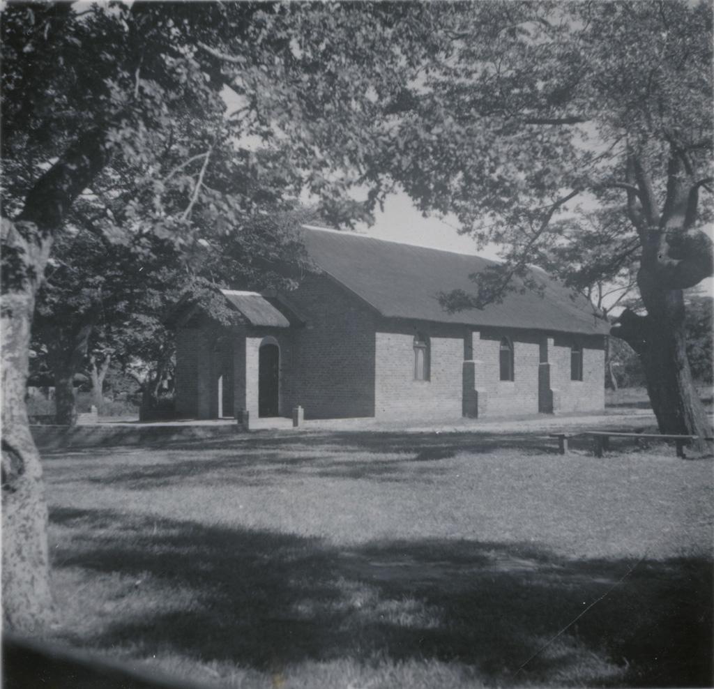 Temple de Séfula
