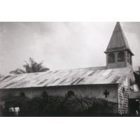 Temple de Yabassi