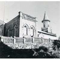 Temple de Ziona