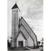 Temple du Centenaire à Douala