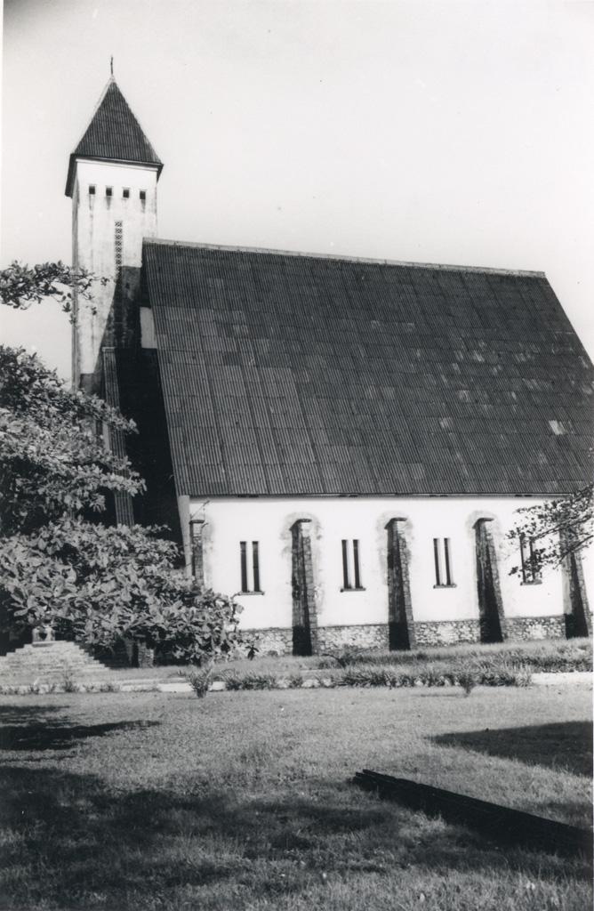 Temple du Centenaire de Douala