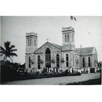 Temple inauguré le 31 octobre 1937