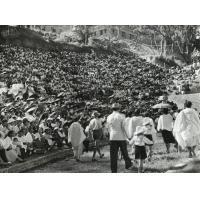 Théâtre de verdure d'Antsahamanitra