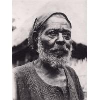 Tita Ngum, vieil homme à Foumban