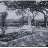 Tombe d'Adolphe Jalla