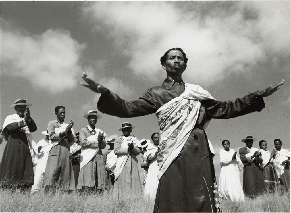 Troupe de danseurs malgaches