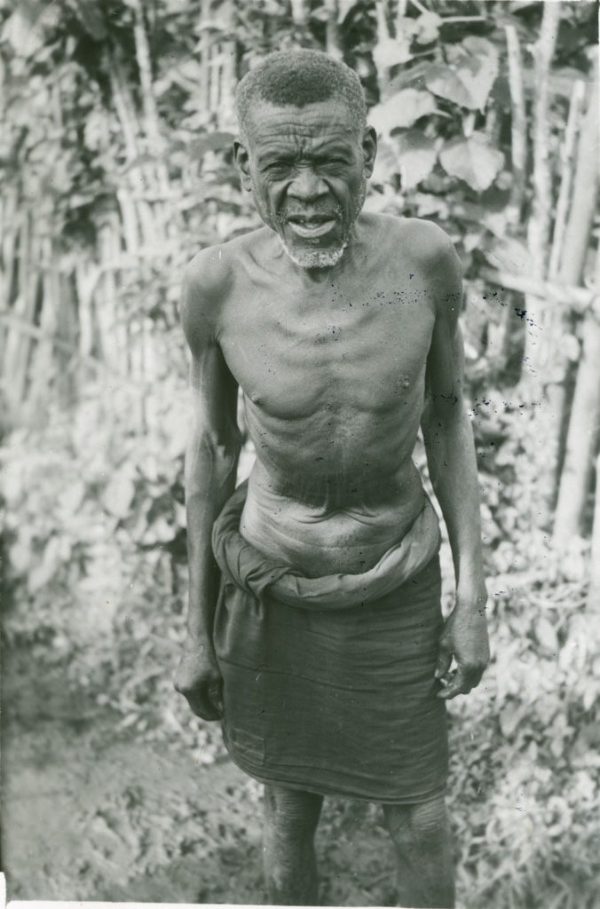 Type du Cameroun