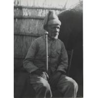 Un ancien, Nathanaël Makotoko