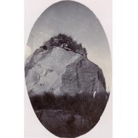 Un tombeau malgache