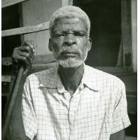 Un vieux chrétien