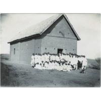 Une église annexe du district d'Ambohibeloma