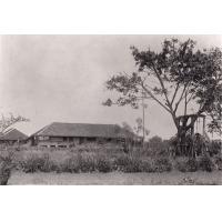 Une maison missionnaire, Foumban