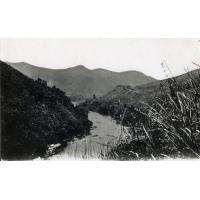 Vallée de Mangoro