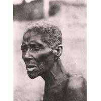 Vieille esclave, au Cameroun