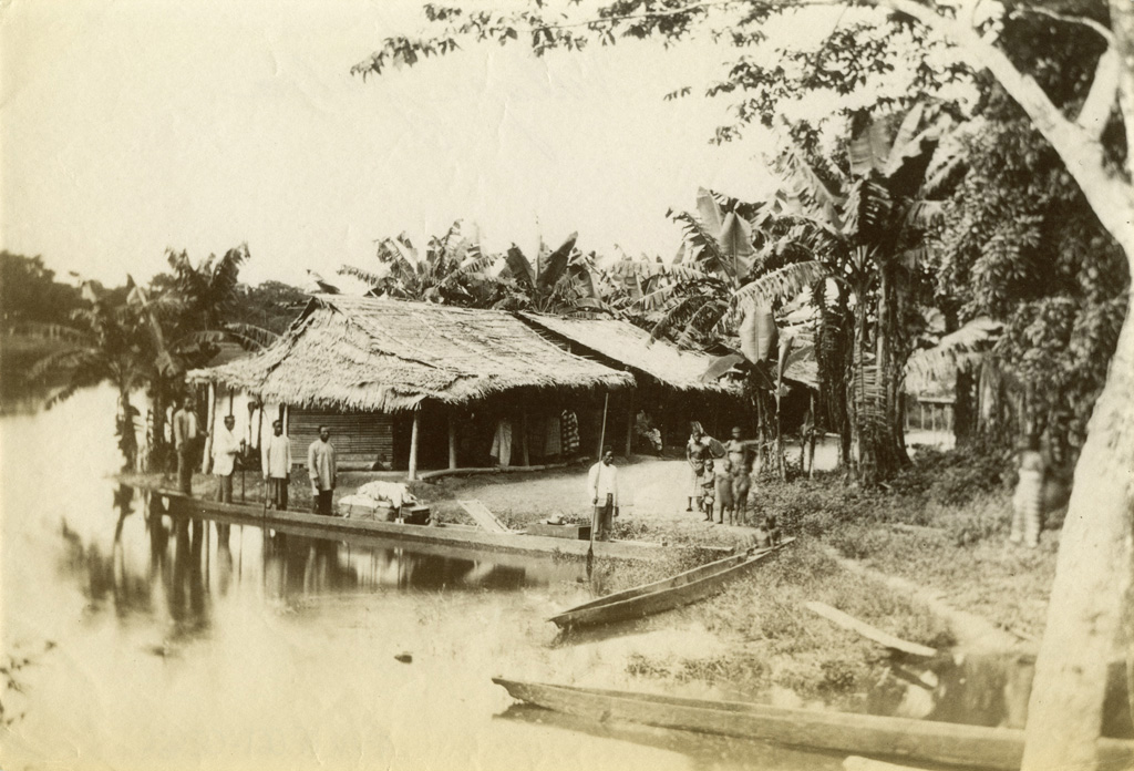 Village Galoa