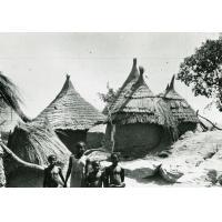 Village Matakam de Makolo