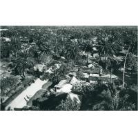 Village autochtone