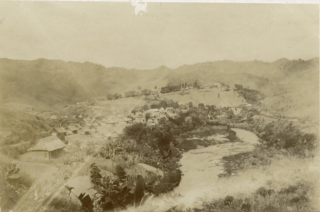 Village d'Aussibe-Belanona