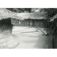 Village de travailleurs à la CCAEF, Kango