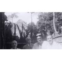 Voyage de Marc Boegner au Cameroun