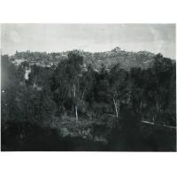 [Vue d'Antananarivo]