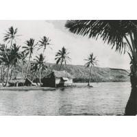 Vue de Papeari (?), Tahiti
