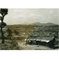 [Vue de Yaoundé]