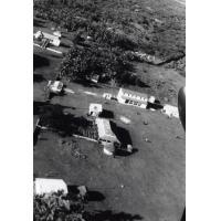 Vue sur un village de Lifou