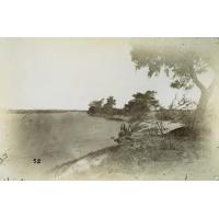 Zambèze, près Seshéké