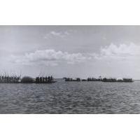 flotte royale (barques)