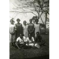 infirmiers de Tchira